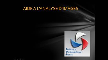 Analyse image FPF