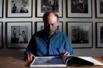 La différence entre l'artiste et le photographe selon Roger Ballen