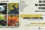 Exposition Photographique du 6 au 14 février par Jean-Paul Durand