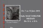 Exposition à Médan : Souvenirs de 39-45