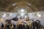 Exposition 2018 au Manège Royal de St Germain en Laye